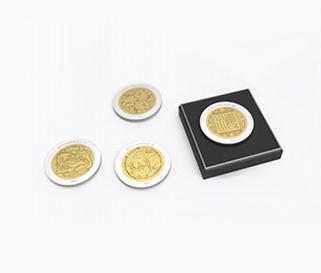 海昏馆藏纪念币